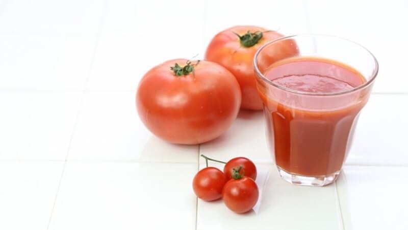 トマトの与え方
